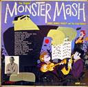 "Monster Mash ""#1 Hit""  in October 1962"