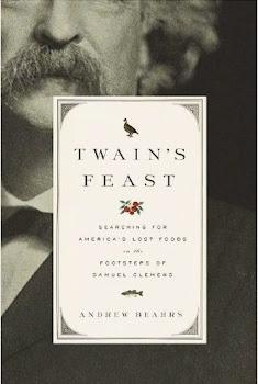 """""""Twain's Feast"""" by Andrew Beahrs"""