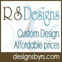 Custom Designs by Linda of RS Designs