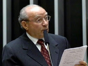 Bispo Dr. Manoel Ferreira