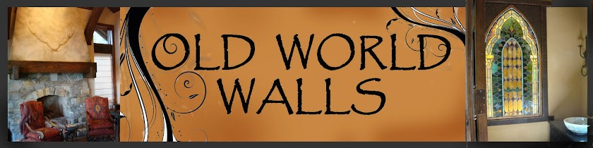 Old World Walls