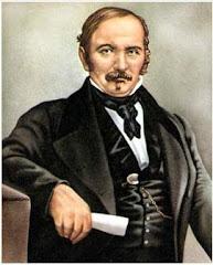 Allan Kardec, o codificador da Doutrina Espírita