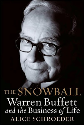 Warren Buffett Snowball Autobiography The Oracle of Omaha