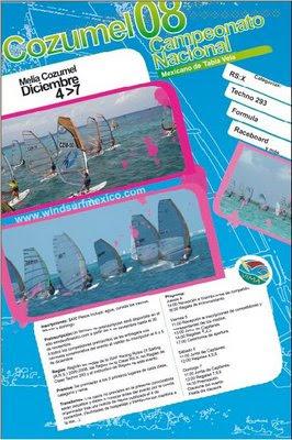 campeonatonacionaldewindsurf2008cozumel