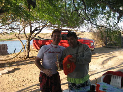 windsurf camahuiroa