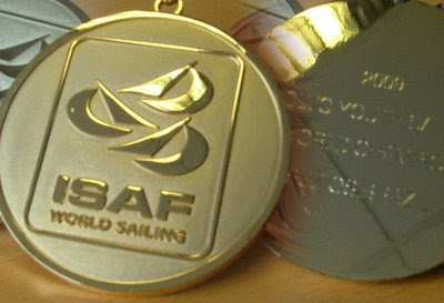 medallas volvo youths 2009