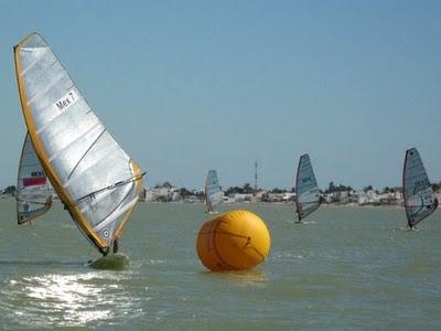 nacional de windsurf 2009 progreso