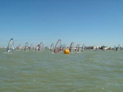 campeonato nacional de windsurf mexicano 2009
