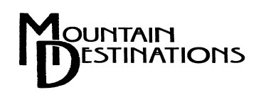 Mountain Destinations At Large