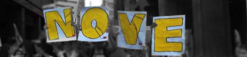 NOVE - Nova Organização Voluntária Estudantil