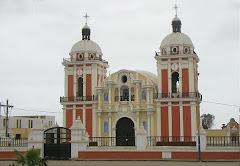 DISTRITO DE CHILCA: Capital del Higo y Granada
