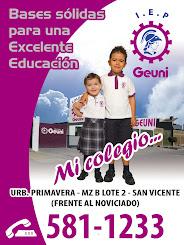 I.E.P GEUNI