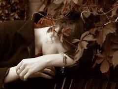 A dor é uma lição que eu nunca quis aprender...