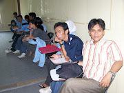 Bersama Mahasiswa
