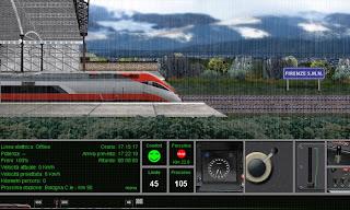 giochi di treni da scaricare
