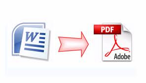 CONVERSIONE DOCUMENTO PDF IN WORD