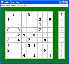 SOFTWARE TO SOLVE SUDOKU