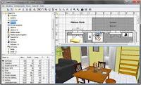 Programmi di progettazione gratuiti progettare insieme for Programmi per arredare casa in 3d gratis