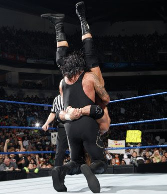 Undertaker s Pile Driver
