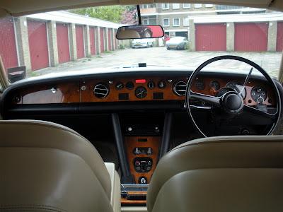 Bentley T Long Wheelbase