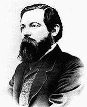 Kolaborasi Engels & Marx