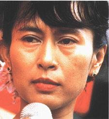 Kehidupan Pribadi Aung San Suu Kyi