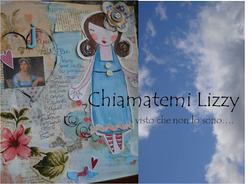 chiamatemi lizzy