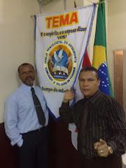 Presbitero Ary e Pr: Jorge Freitas