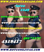 BAILARINAS POLICIAS DESPEDIDAS DE SOLTEROS 4318417