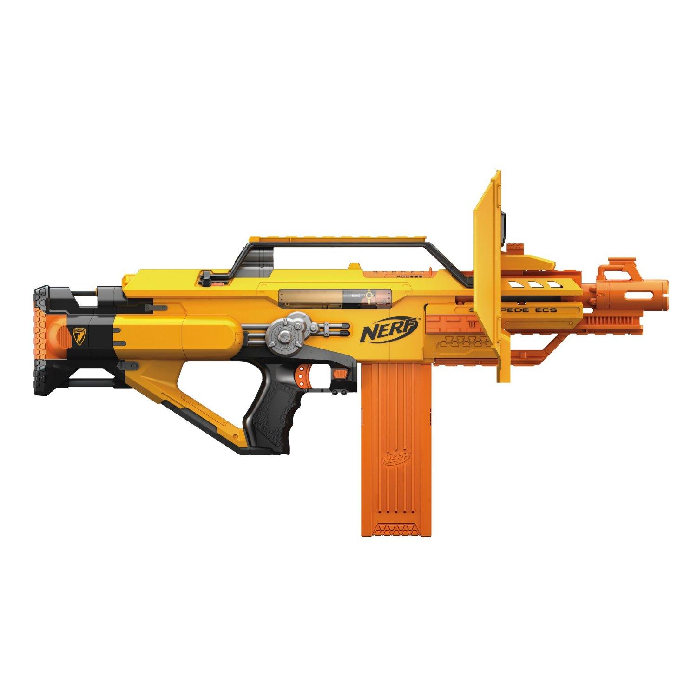 Nerf Gun It Nerf Stampede Ecs 60 Vulcan Ebf 25