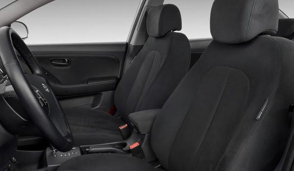 Hyundai Elantra 2010 Interior. Hyundai Elantra 2010