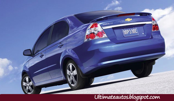 2011 Chevrolet Aveo Is A 4 Door, 5 Passenger Family Sedan Manufactured By  Chevrolet, A Brand Of Vehicle Produced By General Motors Company (GM).
