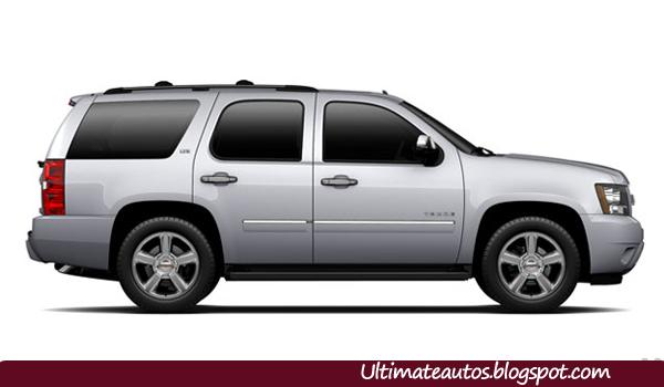 ultimate autos 2011 chevrolet tahoe. Black Bedroom Furniture Sets. Home Design Ideas