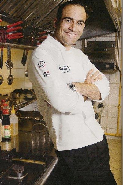Gabriele Sponza