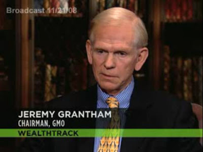 grantham Jeremy Grantham Interview