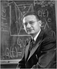 articleInline Paul Samuelson dies at 94