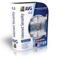 برنامج ا في جي AVG Anti-Virus Free Edition 9.0