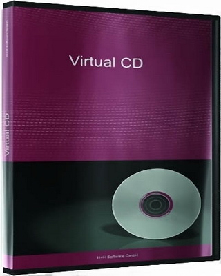البرامج الاسطوانات الوهمية لتشغيل الالعاب وغيرها Virtual 10.1.0.9