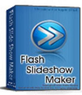 برنامج فلاش سلايد شو مايكر Flash Slideshow Maker 5