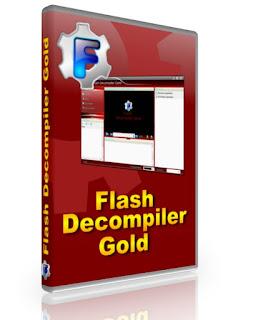 تحميل برنامج Flash Decompiler Gold