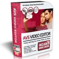 تحميل تنزيل برنامج محرر الفيديو للكمبيوتر AVS Video Editor 5 برابط مباشر
