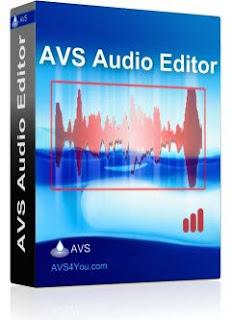 تحميل تنزيل برنامج محرر الصوتيات AVS Audio Editor 6.1 برابط مباشر