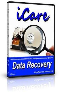 تحميل تنزيل برنامج استعادة البيانات iCare Data Recover برابط مباشر