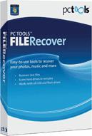 تحميل برنامج اعادة الملفات المحذوفة من الكمبيوتر PC Tools File Recover