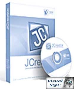 تحميل تنزيل برنامج لـ برمجة الجافا جي كريتور JCreator LE برابط مباشر