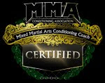 MMA Conditioning Coach