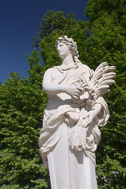 demeter greek goddess. The Greek Geek.: June 2010