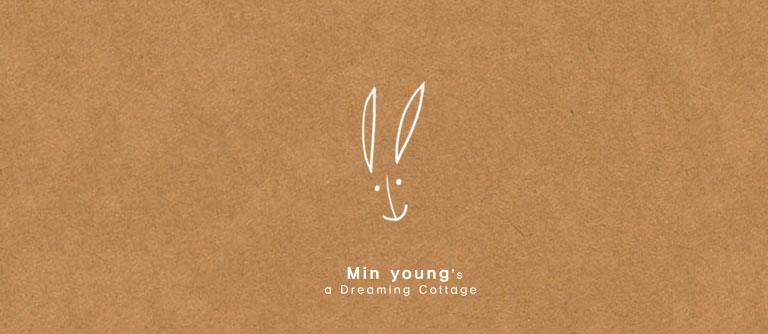 Min young's a dreaming cottage