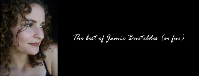 The very best of Jamie Barteldes (So far)