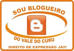 Sou Blogueiro do Vale do Curu
